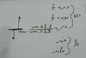 זת דבינה- ישסות מקשר בין ראש לגוף דף יג